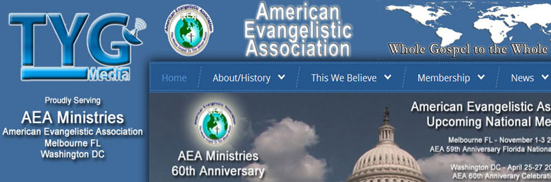 American Evangelistic Association