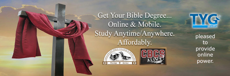 Chesapeake Bible College & Seminary