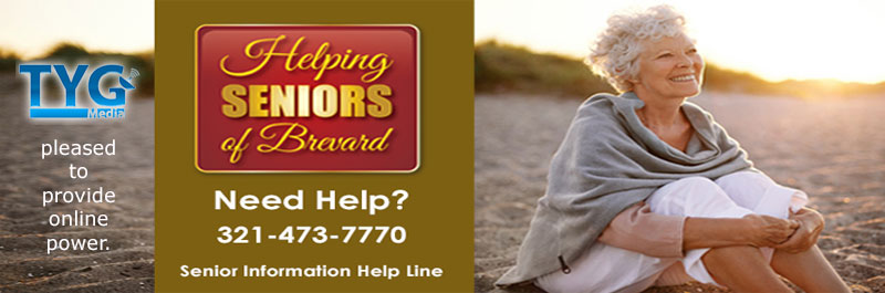 Helping Seniors of Brevard