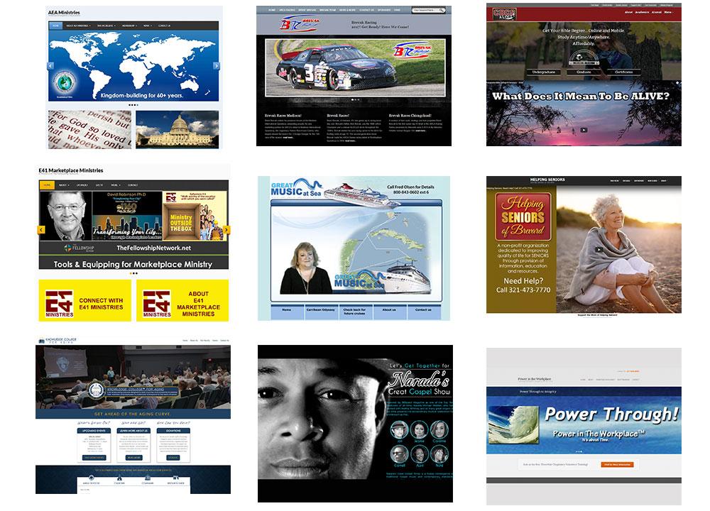 TYG Media Digital Sites