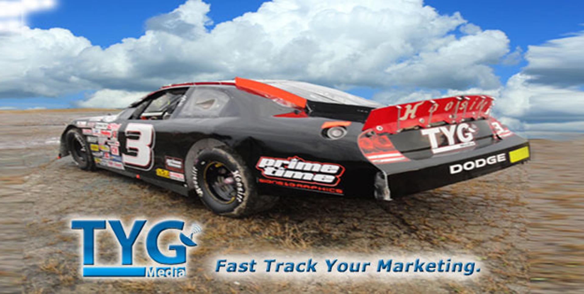 TYG Media - Fast Track