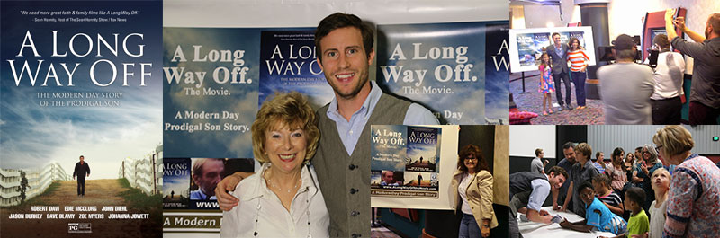 A Long Way Off - the Movie