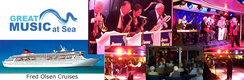 Great Music at Sea
