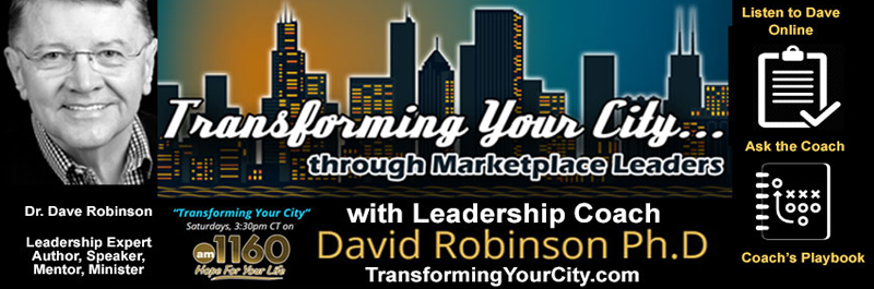 Transforming Your City