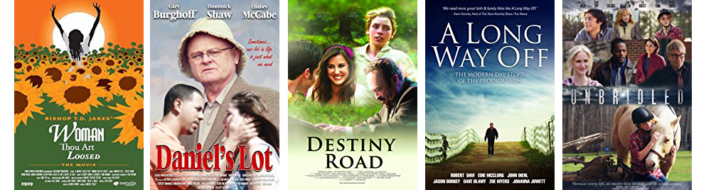 TYG Movie Associations